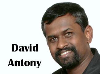 david-antony