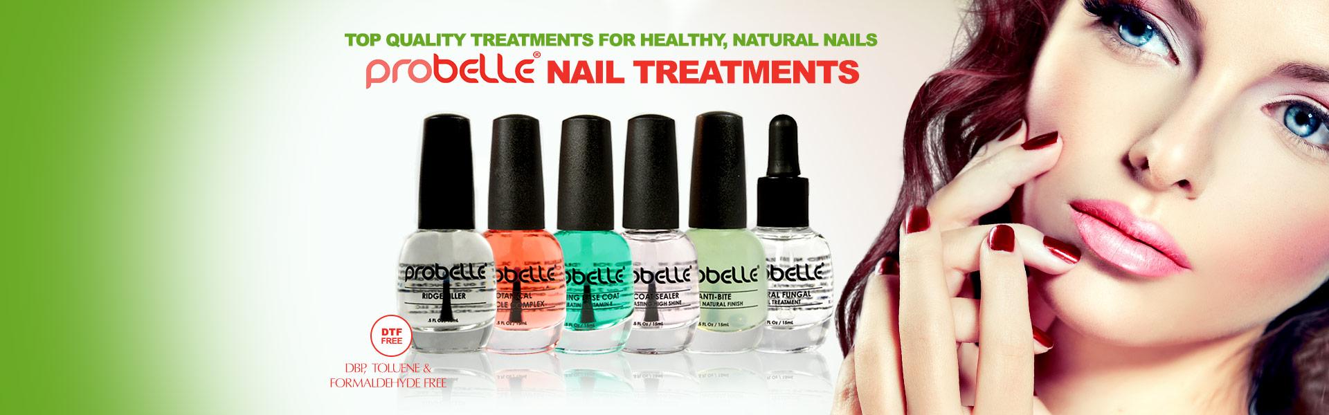 Nail-treatmentproducts