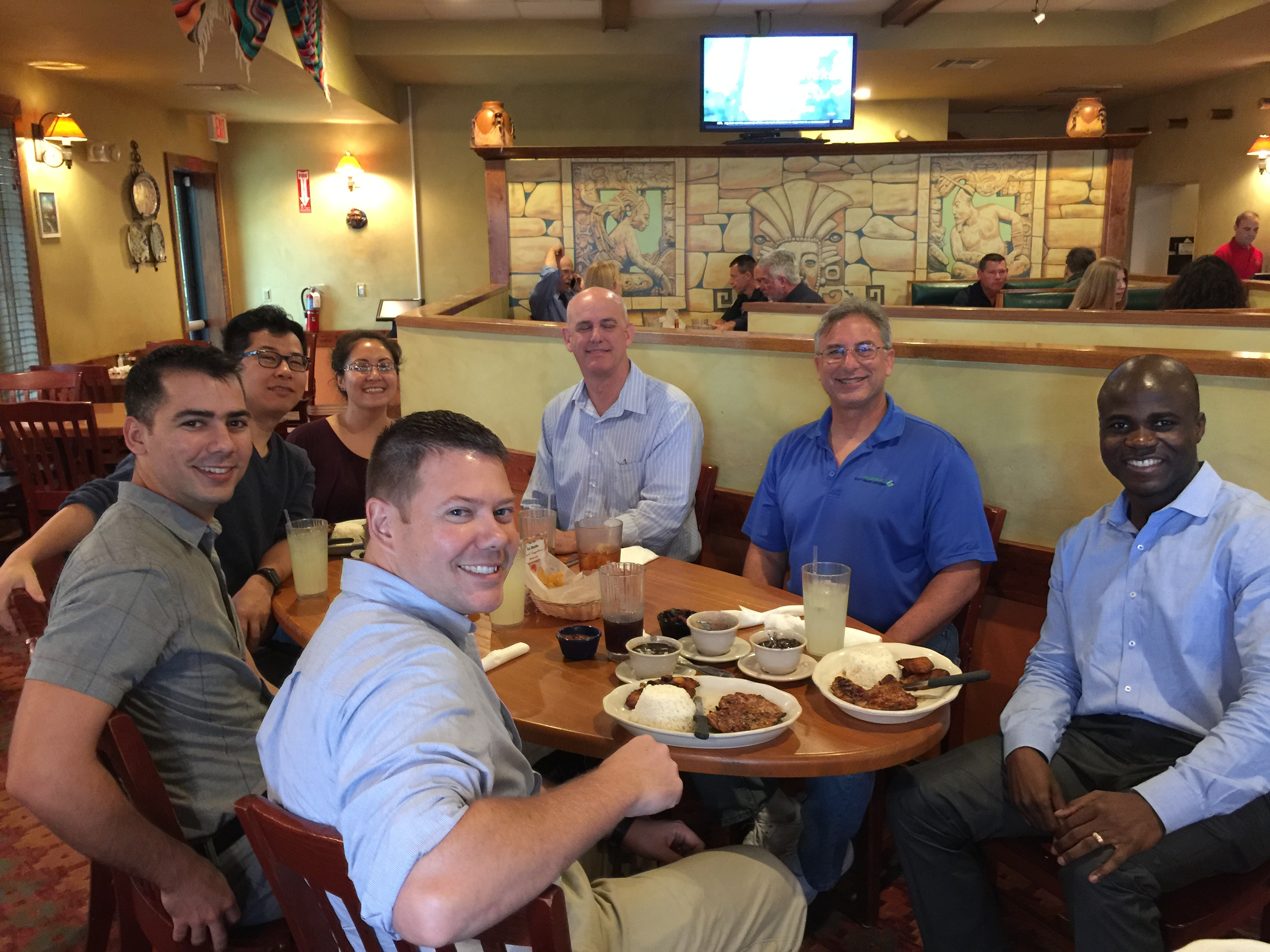 PBSD-Employees-Lunch