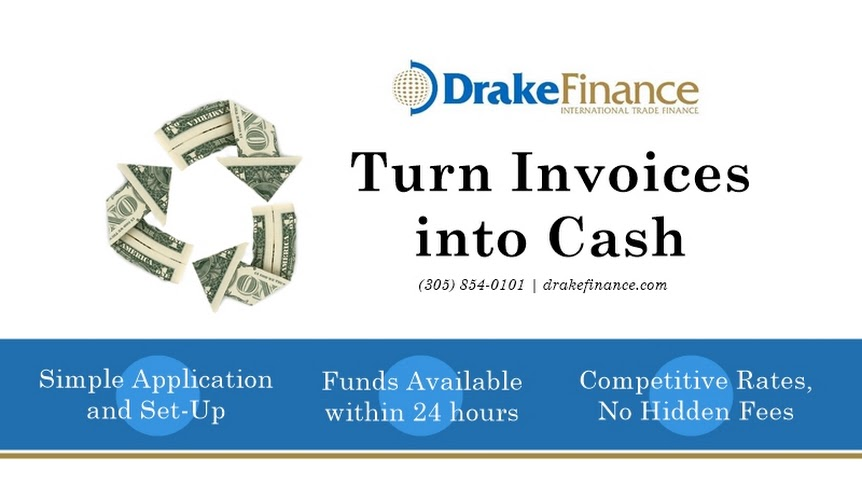 Convert Invoices to Cash