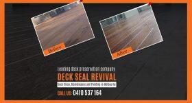 deckseal(G+ Cover)
